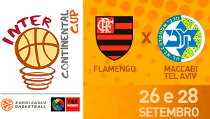 COPA INTERCONTINENTAL DE BASQUETE