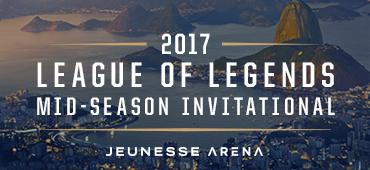 League Of Legends - MSI 2017