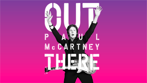 Paul McCartney - Out There