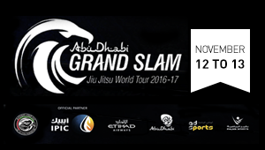 ABU DHABI GRAND SLAM TOUR