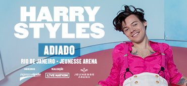Harry Styles - ADIADO