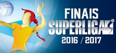 Final Superliga Feminina de V�lei 2016/2017
