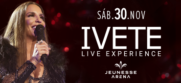 Ivete Live Experience