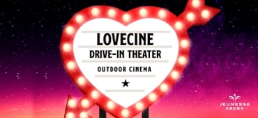 Love Cine Drive In Theater