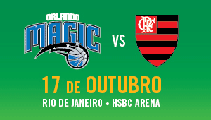 NBA Global Rio